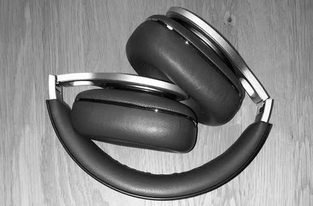 Kopfhörer B&W P9