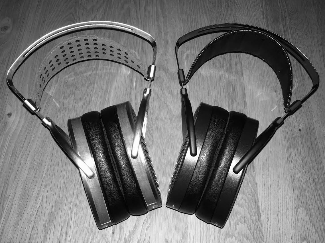 Kopfhörer Hifiman HE1000 V2