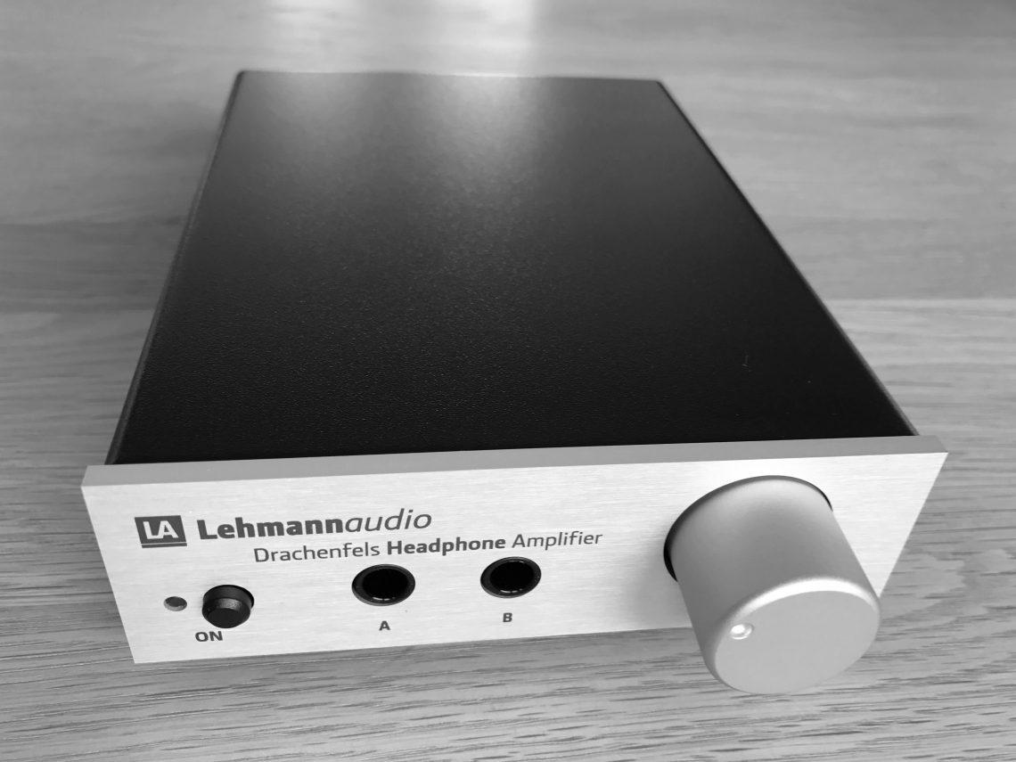 Lehmann Drachenfels
