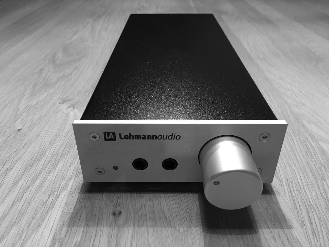 KHV Lehmann linear D