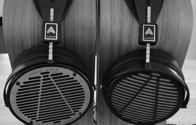 Audeze LCD-MX4 vs. LCD4
