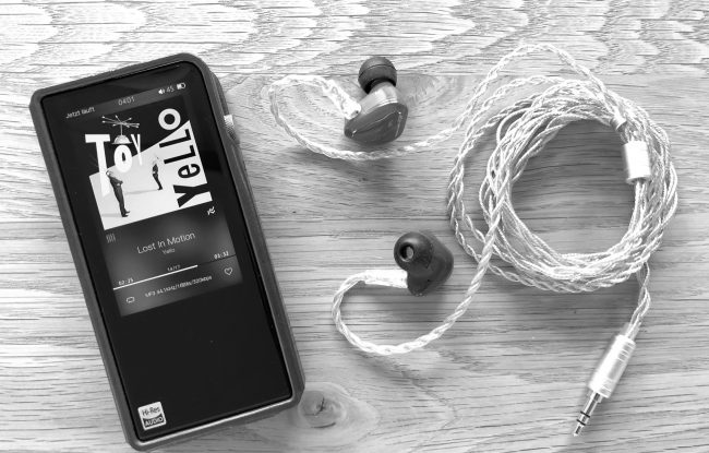 Kopfhörer HIGH-END für 400,- Euro