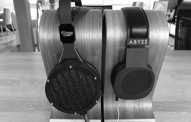 ABYSS DIANA vs. ABYSS AB1266 PHI