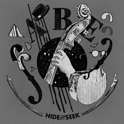 Adam Ben Ezra - Hide & Seek