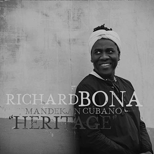 Richard Bona - Heritage