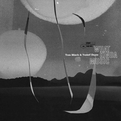 Tom Misch & Yussef Dayes- What Kinda Music