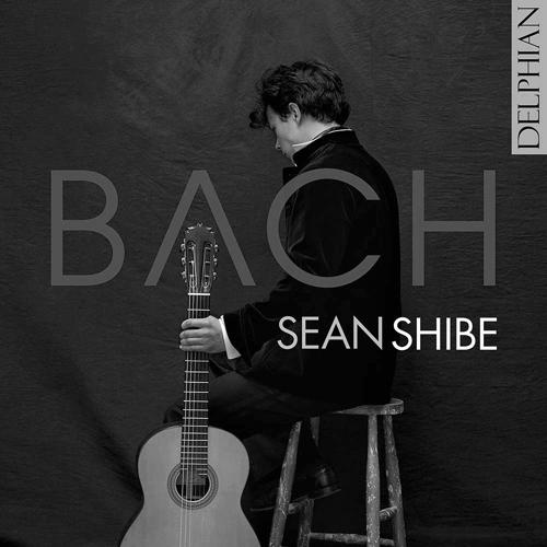Sean Shibe - Bach