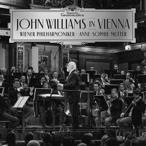 John Wiliams in Vienna