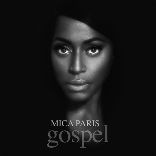 Mica Paris - Gospel