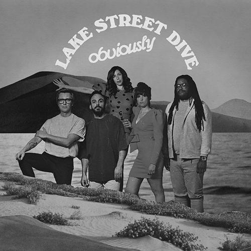 Lake Street Dive - Obviously
