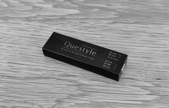 Questyle M12