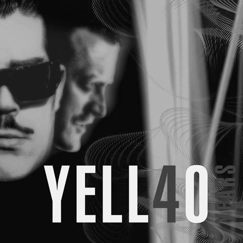 Yello - 40 Jears