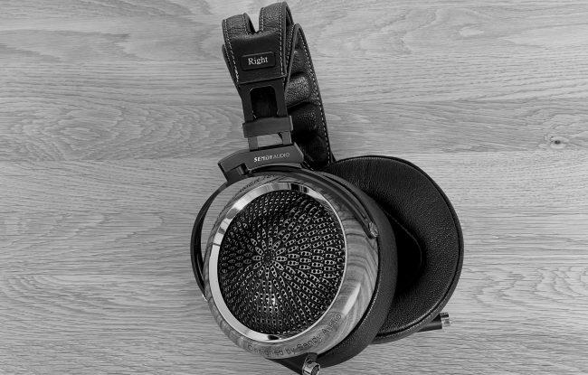 Sendy Audio Peacock